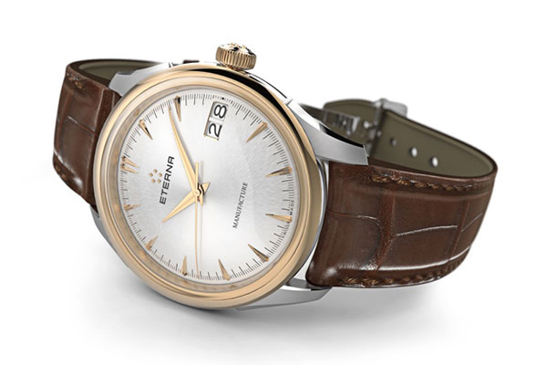 Eterna Manufacture